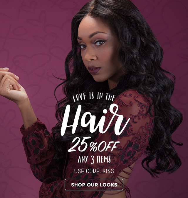 Get 15% Off Hair Extensions Mayvenn